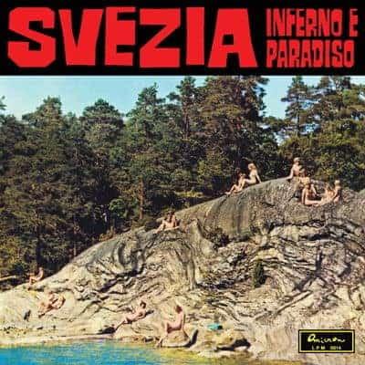 Svezia, Inferno e Paradiso by Piero Umiliani