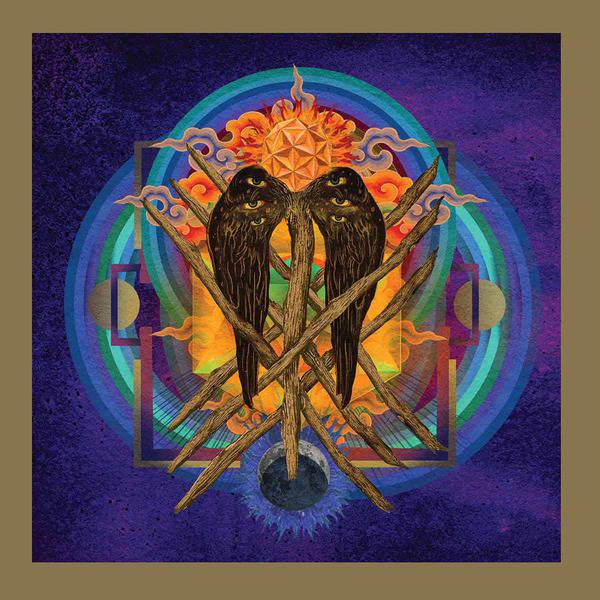 Our Raw Heart by YOB