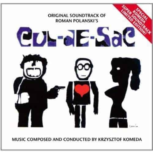 Cul-De-Sac by Krzysztof Komeda