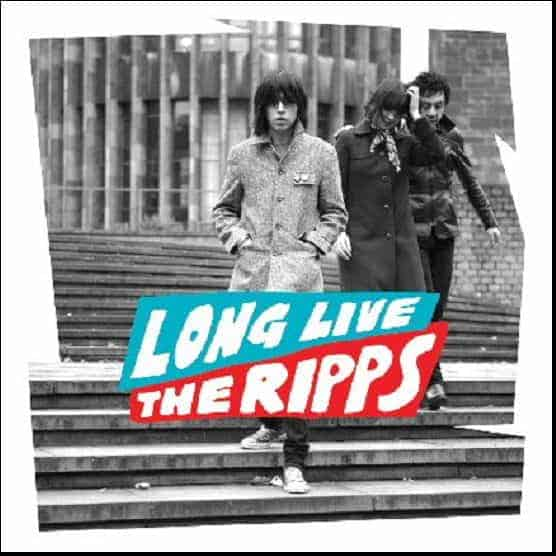 Long Live The Ripps by The Ripps