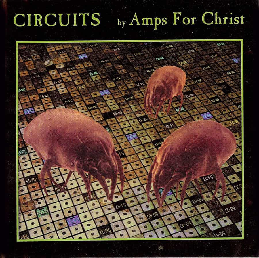 Circuits by Amps For Christ