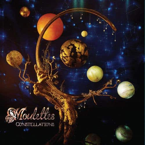Constellations by Moulettes
