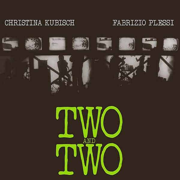 Two and Two by Christina Kubisch and Fabrizio Plessi