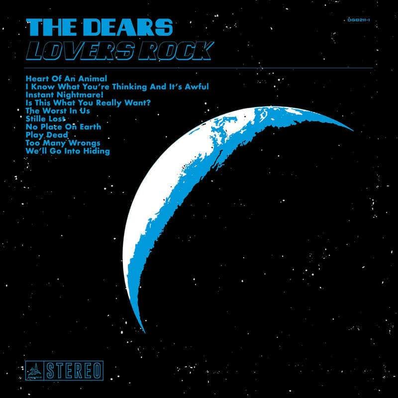 Lovers Rock by The Dears