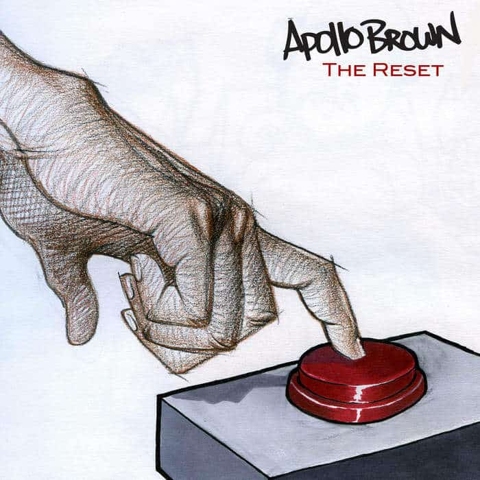 The Reset by Apollo Brown