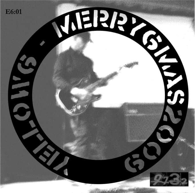 Merry 6mas 2009 by yellow6