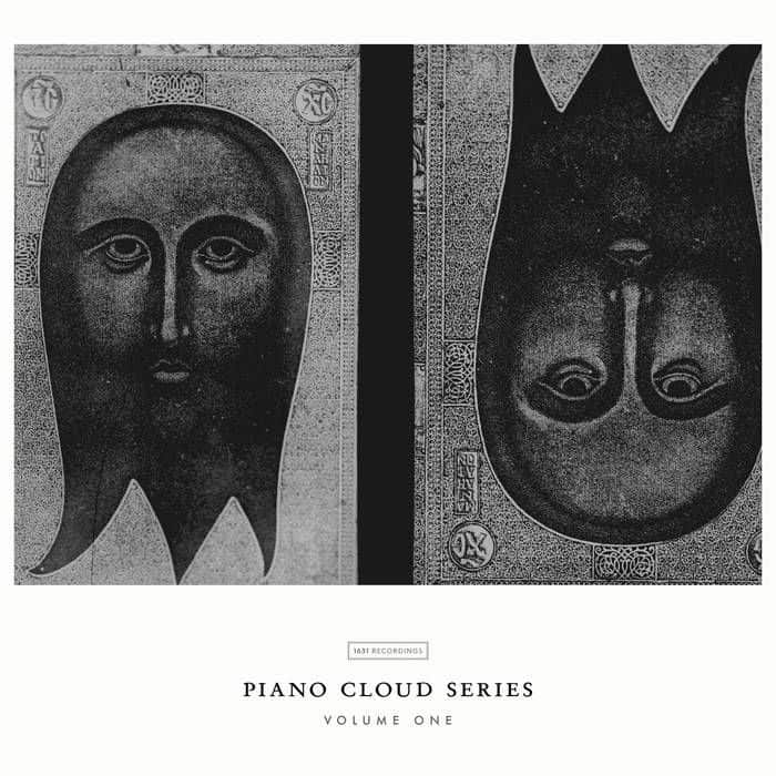 Piano Cloud Series - Volume One by Various