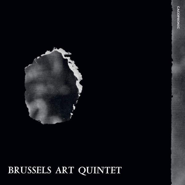 Vasy-Y Voir by Brussels Art Quintet
