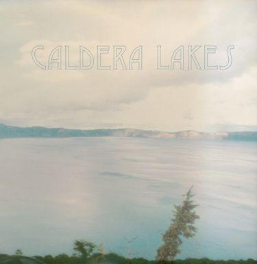 Self Titled by Caldera Lakes