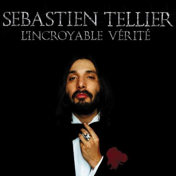 L'Incroyable Verite by Sebastien Tellier