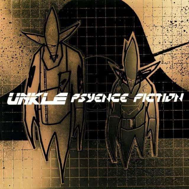Psyence Fiction by UNKLE