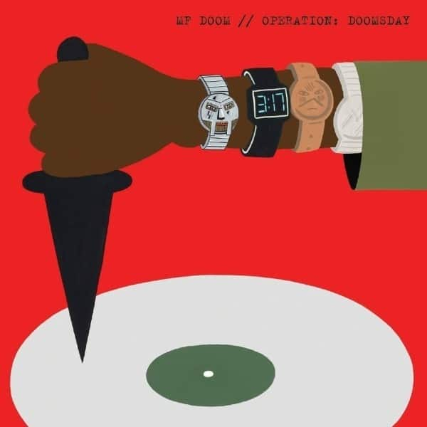 Operation Doomsday [Deluxe Edition] by MF DOOM