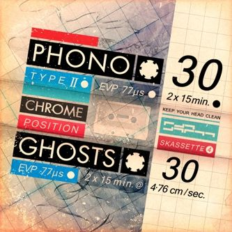 Chrome Position by Phono Ghosts