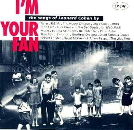 I'm Your Fan by Various