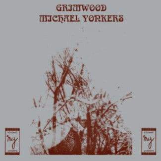 Grimwood by Michael Yonkers