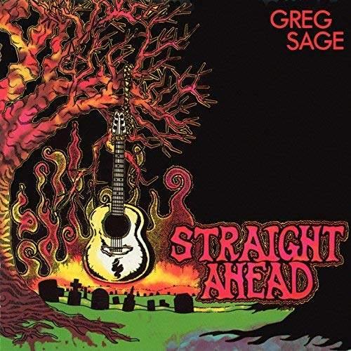 Straight Ahead by Greg Sage