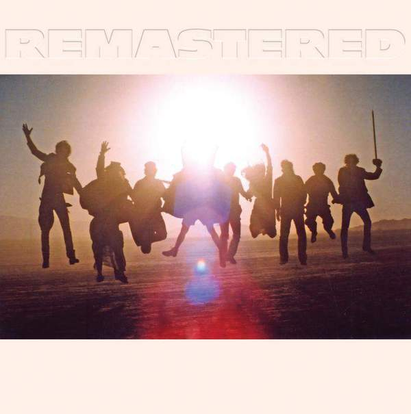 Up From Below (10th Anniversary Remaster) by Edward Sharpe & The Magnetic Zeros