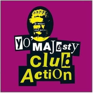 Club Action by Yo Majesty