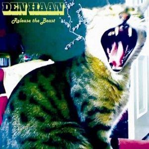 Release The Beast by Den Haan