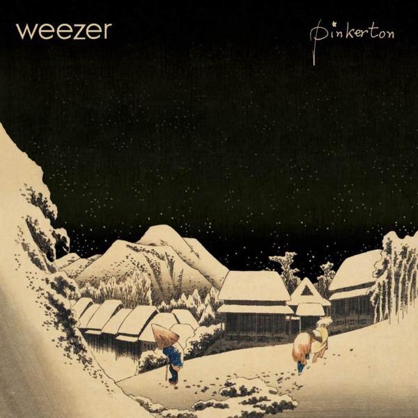 Pinkerton by Weezer
