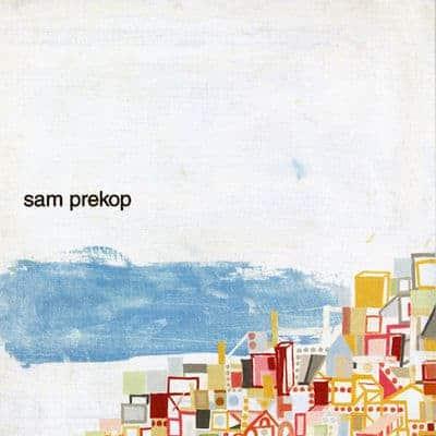 Sam Prekop by Sam Prekop