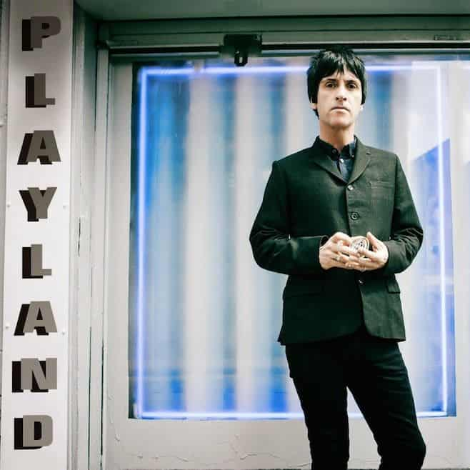 Playland by Johnny Marr