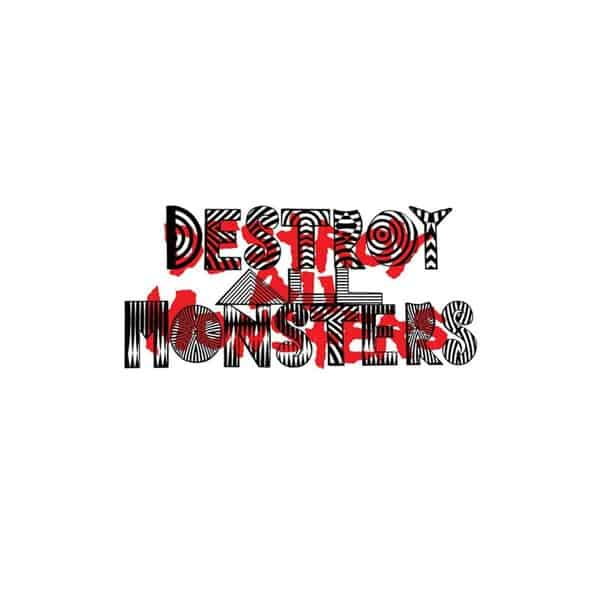 Hot Box 1974-1994 by Destroy All Monsters