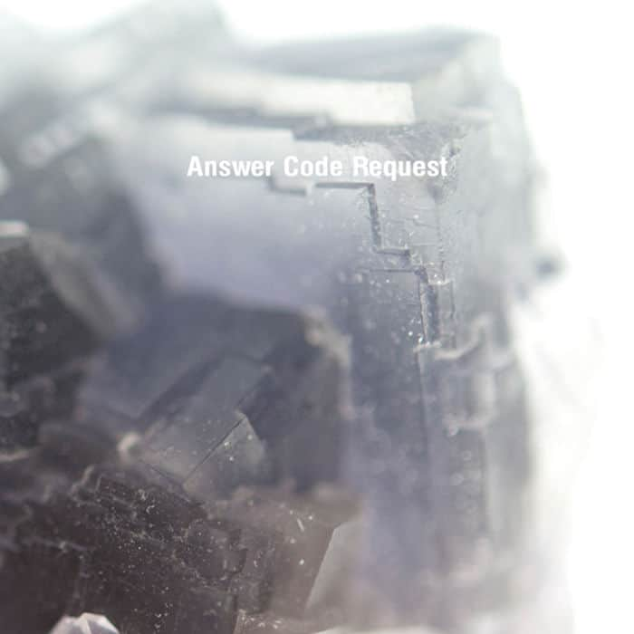 Neume EP by Answer Code Request