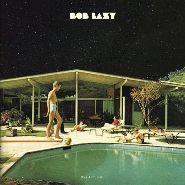 Rock | Love | Truth by Bob Lazy