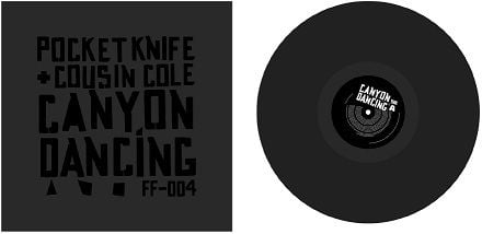 Canyon Dancing by Pocketknife & Cousin Cole