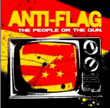 The People Or The Gun by Anti Flag