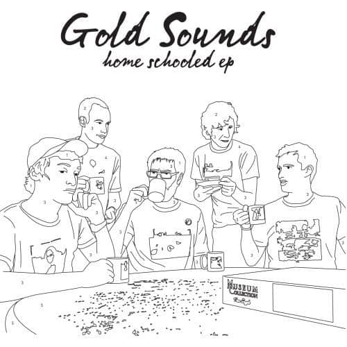 Home Schooled by Gold Sounds