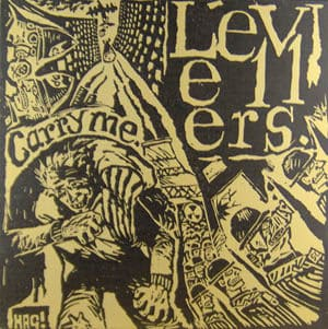 Carry Me by The Levellers