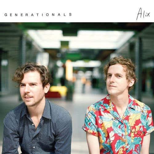 Alix by Generationals