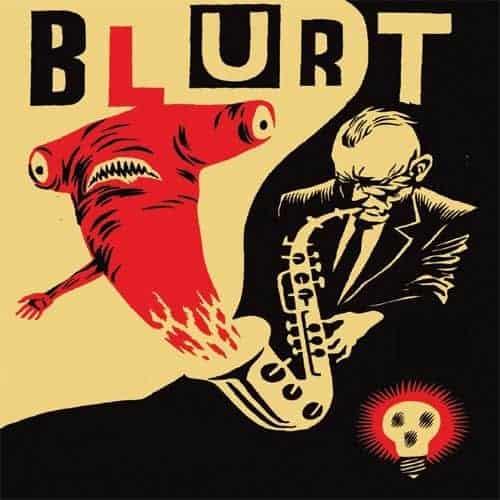 Cut It/ Hat by Blurt