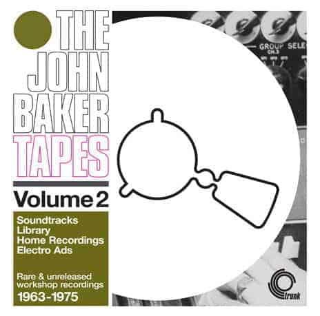 The John Baker Tapes Volume 2 by John Baker
