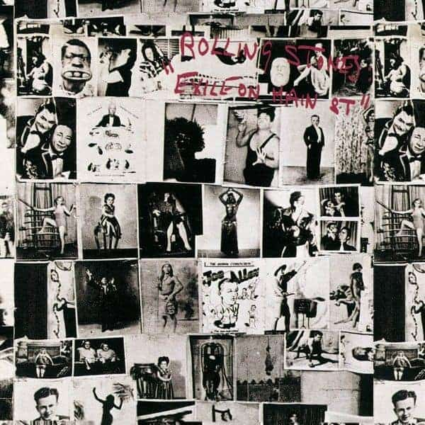 Exile on Main St. by The Rolling Stones