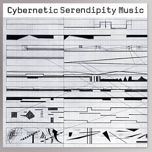 Cybernetic Serendipity Music by Various
