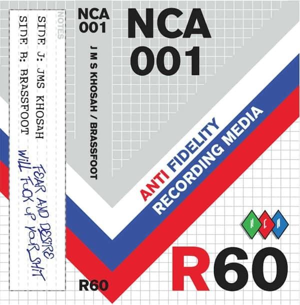 NCA001 by J M S Khosah / Brassfoot