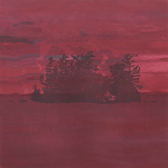 The Besnard Lakes Are The Divine Wind by The Besnard Lakes