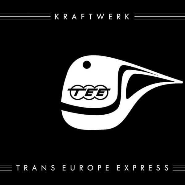 Trans Europe Express by Kraftwerk