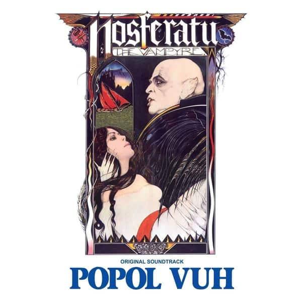 Nosferatu by Popol Vuh