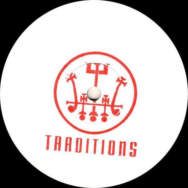 Libertine Traditions 10 by Luke Vibert