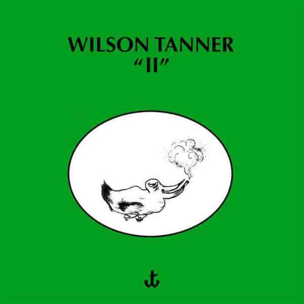 II by Wilson Tanner