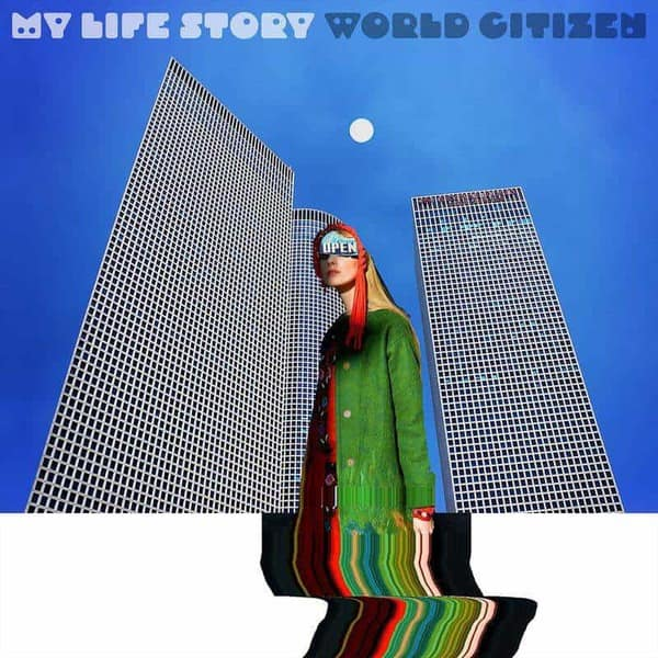 World Citizen by My Life Story