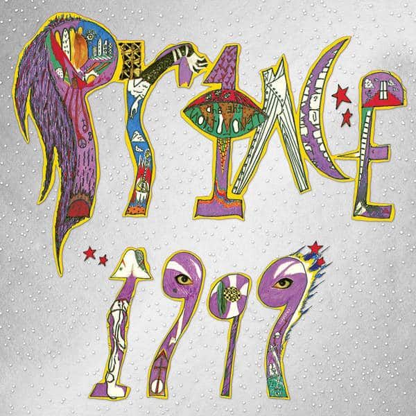 1999 (Remastered) by Prince