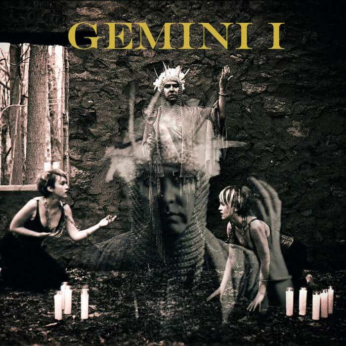 Gemini I & II (Deluxe Edition) by Johanna Warren