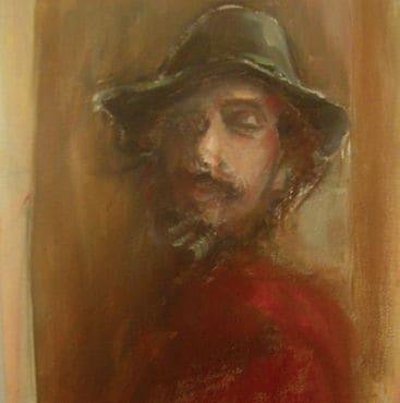 Anacoreta by Victor Herrero