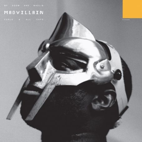 Curls & All Caps by Madvillain