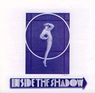 Inside The Shadow by Anonymous